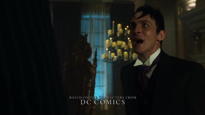 Gotham Season 2 Episode 5 Scarification Review Techphlie