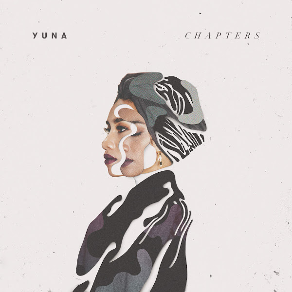 Yuna - Crush (feat. Usher) - Single Cover