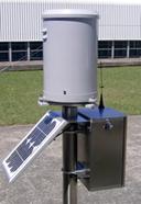 Estação Pluviométrica Automática com Telemetria de Dados