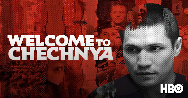 Welcome to Chechnya HBO