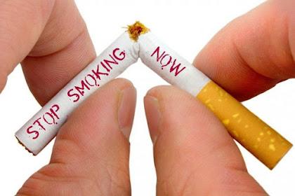 6 Trik Menahan Keinginan untuk Tidak Merokok Lagi, Biar Benar-benar Bisa Berhenti Selamanya