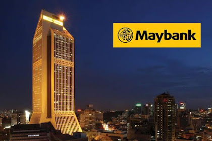 Jam Operasional Maybank