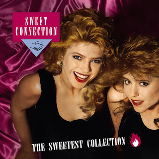 SWEET CONNECTION - The Sweetest Collection [LTD-CD-020]