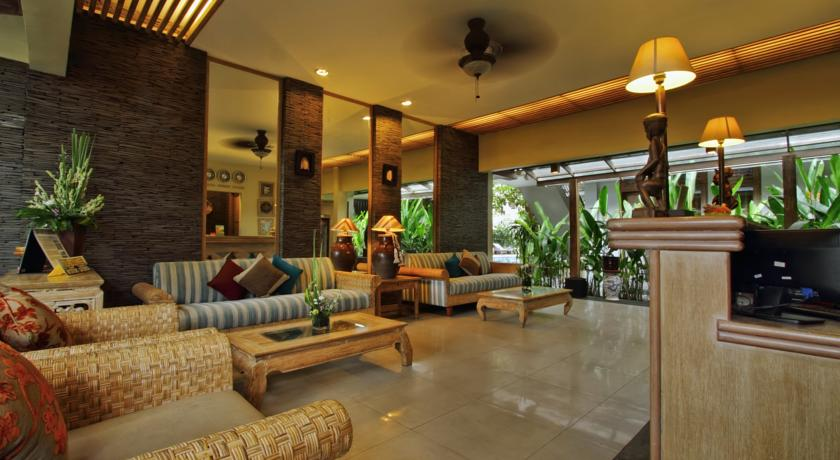 Pondok Sari Hotel Kuta 13