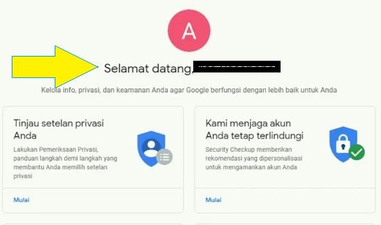 Keuntungan Memiliki Akun Google