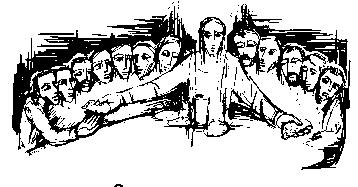 La Santa Misa en Historietas 44