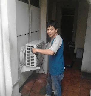 Jasa Perbaikan Ac Bocor, Jasa Service Ac Bocor, Service AC Jakarta
