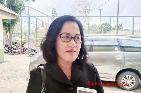Anggota DPRD Bartim Sambut Baik Program Ketahanan Pangan