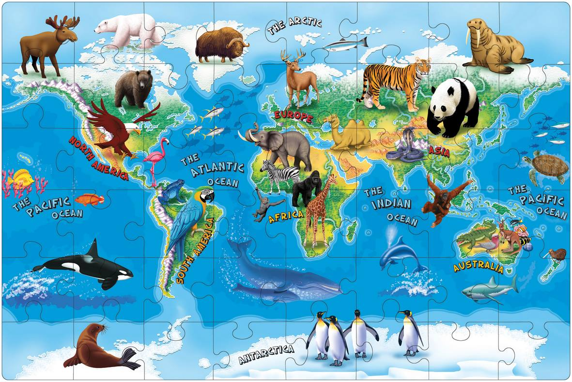 World Animal Day Wishes for Whatsapp