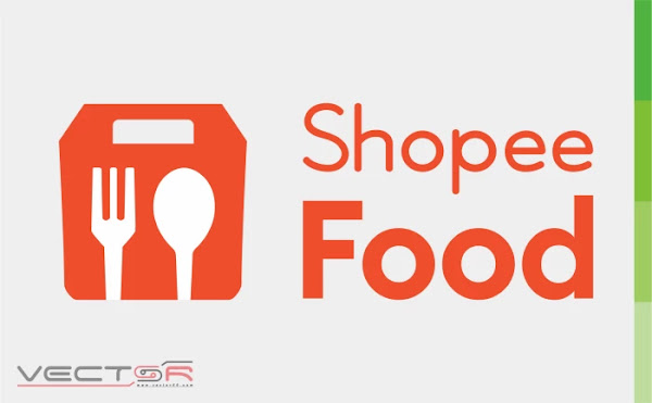 Shopee Food Logo - Download Vector File CDR (CorelDraw)