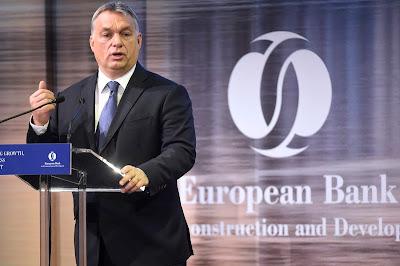 Orbán Viktor, Magyarország, amerikai elnökválasztás, Donald Trump