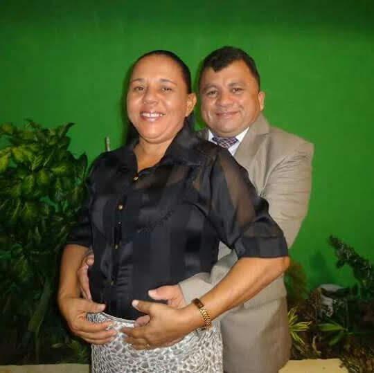 Resultado de imagem para PASTOR JOSUE AQUINO - ASSEMBLEIA DE DEUS BAIXA DO MEIO