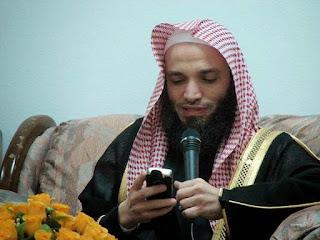 Syaikh DR. Faishal Ghazawi