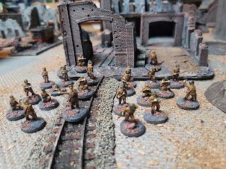 15mm Soviets by Plastic Soldier Company