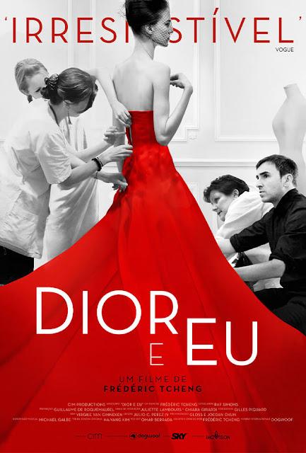 Dior e Eu Filmes Moda
