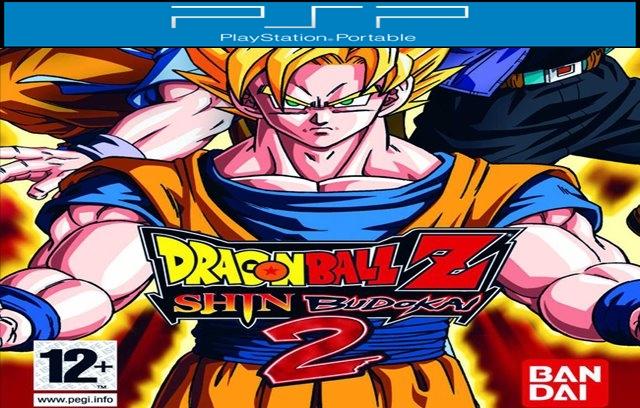 Dragon ball z budokai tenkaichi 2 ppsspp download