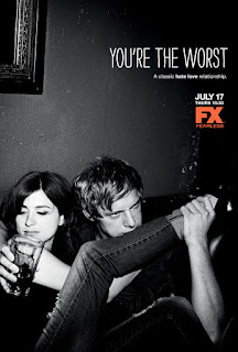 You\'re the Worst Temporada 4 audio español