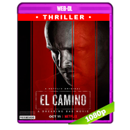 El Camino: Una película de Breaking Bad (2019) HEVC WEB-DL 1080p Audio Dual Latino-Ingles