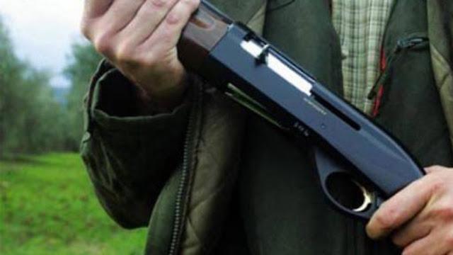 Νεκρός ο 52χρονος κυνηγός που τον πυροβόλησε κατά λάθος ο αδελφός του