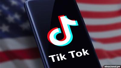 TikTok responde a Donald Trump, tras acusaciones de espionaje