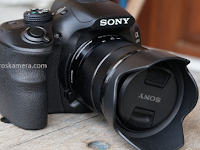 The most important setting on the sony A3000