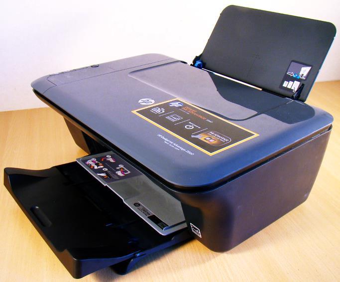 Printer Hp 2060