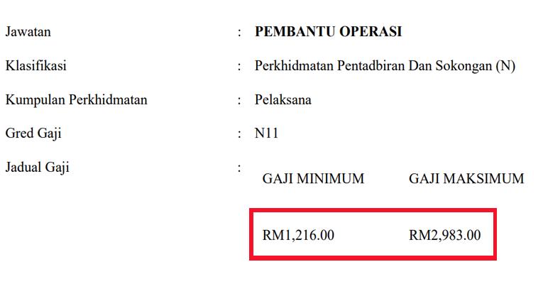 Jawatan Kosong di Yayasan Pelajaran Johor YPJ