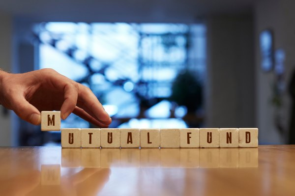 الهيكل التنظيمي لصناديق الاستثمار