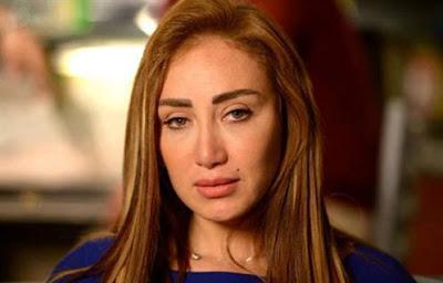 بيان مفاجئ من ريهام سعيد قبل 48 ساعة من السفر لإجراء العملية