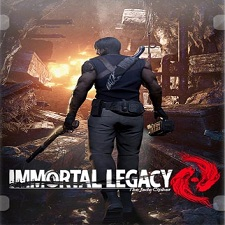 Free Download Immortal Legacy: The Jade Cipher