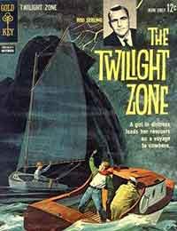 The Twilight Zone (1962)