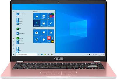 "ASUS 14.0"" Laptop - Model:E410MA-202.PINK | Laptop under $300"