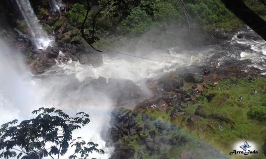 Cachoeira do Acaba Vida Barreiras Bahia