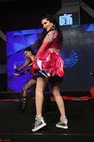 Sunny Leone Dancing on stage At Rogue Movie Audio Music Launch ~  203.JPG
