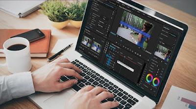 KHÓA HỌC DỰNG PHIM Adobe Premiere