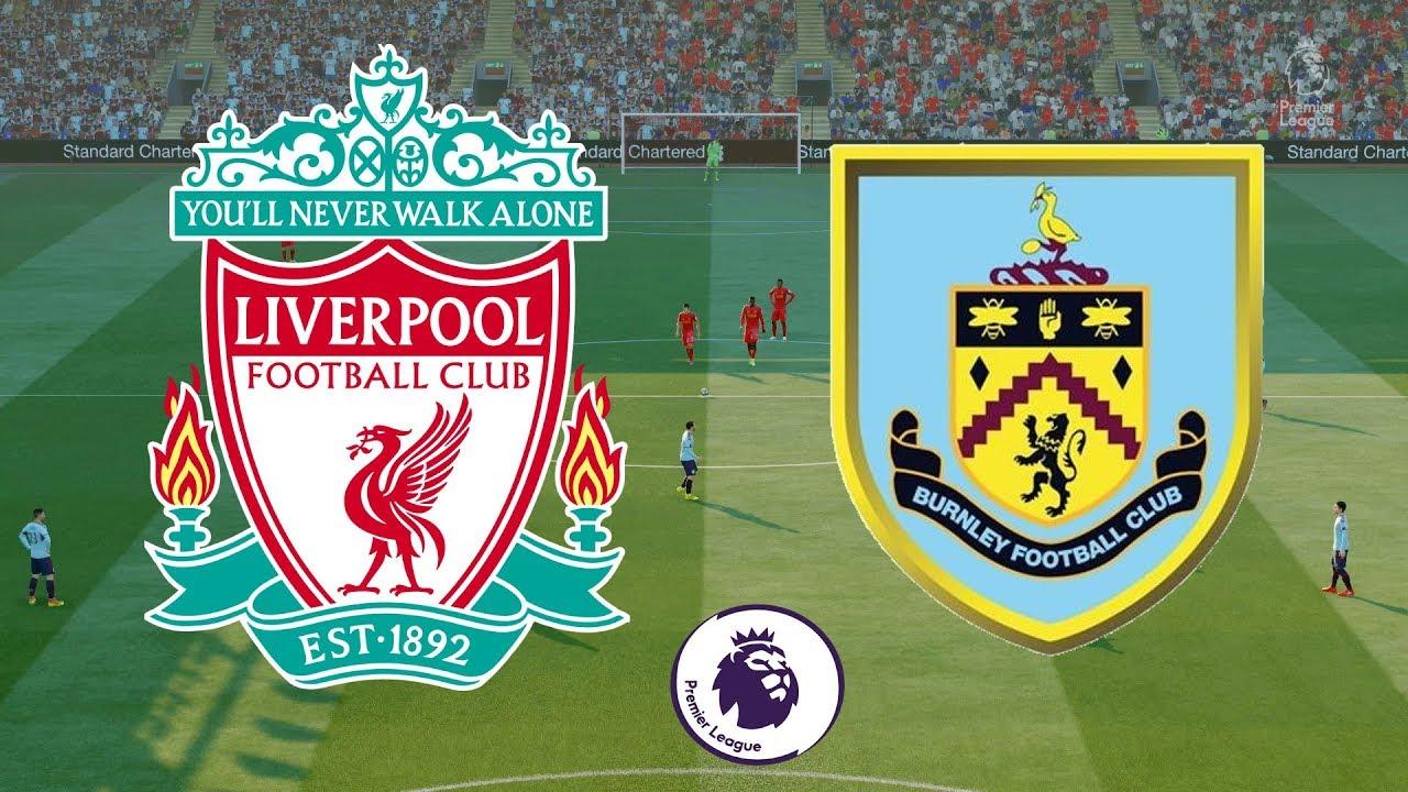 مشاهدة مباراة ليفربول وبيرنلي بث مباشر اليوم بتاريخ 11-07 ...
