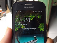Firmware Samsung Galaxy Ace 3 (S7270) tested