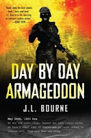http://j9books.blogspot.com/2010/12/jl-bourne-day-by-day-armageddon.html