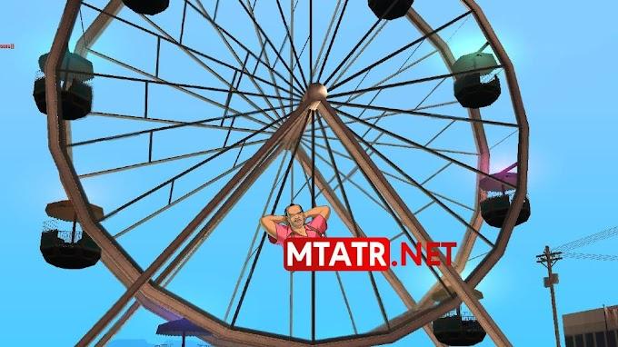 MTA SA Lunapark Script