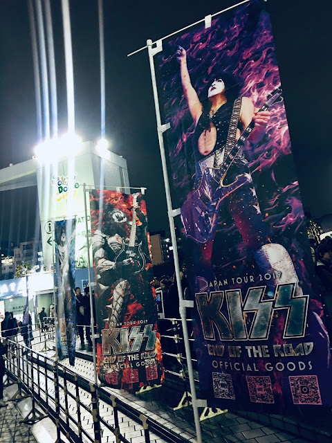 KISS disrespects Japan s number one Kiss tribute band