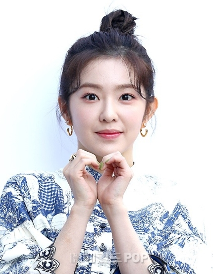 RED VELVET Irene looking so fine and pretty at the European luxury brand event!