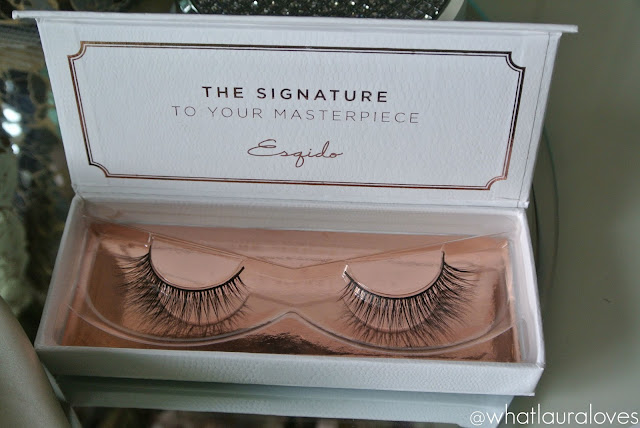 Esqido False Lashes Unforgettable Best False Lashes