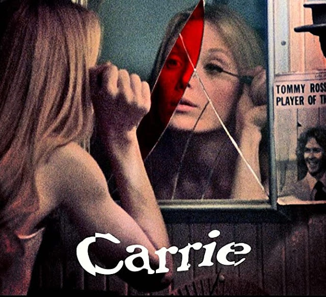 Review Film: Carrie (1976)
