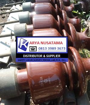 Jual Pin Isolator Wika NGK Keramik di Batam