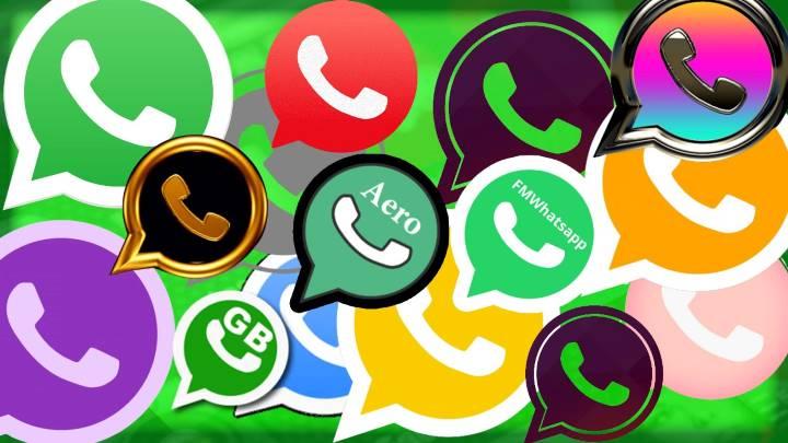 Los mejores MODs de WhatsApp que debes probar definitivamente