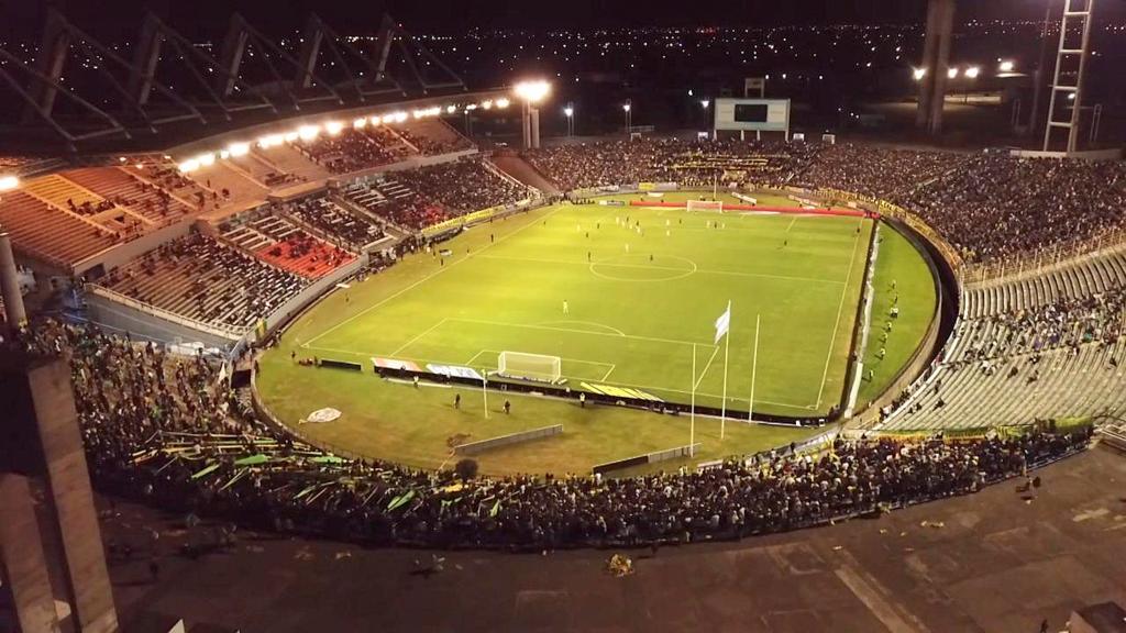 fútbol veraniego en Mar del Plata