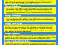 Download Banner 8 Fungsi Keluarga format CDR