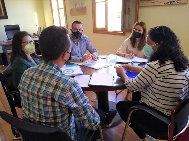 Cabildo de Fuerteventura  y Asociación Majorera para la Diabetes (Amadi)  impulsan acciones de atención y prevención de la enfermedad