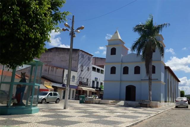 Tanhaçu registra 14º óbito por complicações da Covid-19
