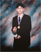 Yudistira Virgus-alumni SMA Xaverius 1 Sekolah Terbaik di Palembang